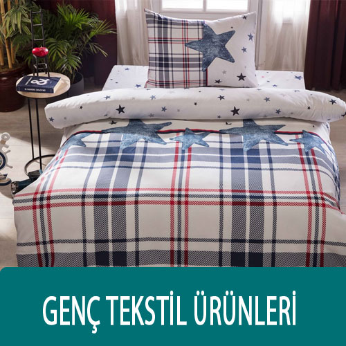 Genç Tekstil Ürünleri