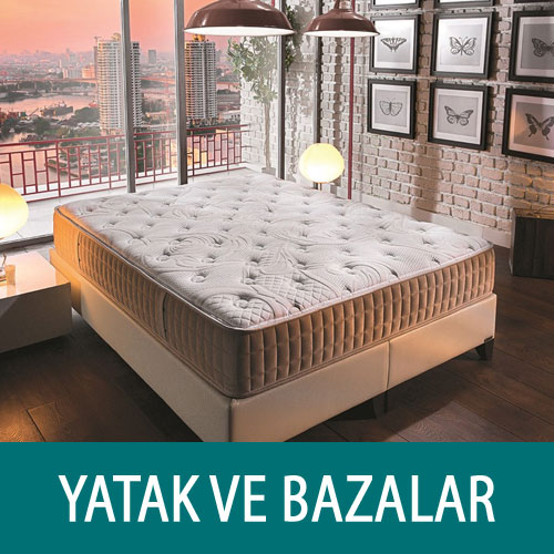 Yatak ve Baza