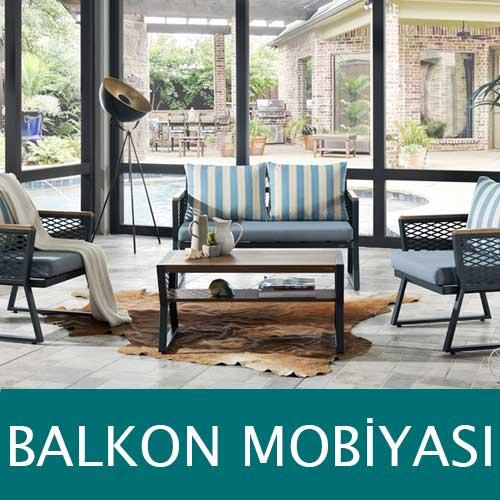 Balkon Mobilyası